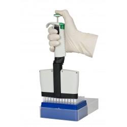 Micropipeta Labmate Pro multicanal 12 canais 300ul - HTL