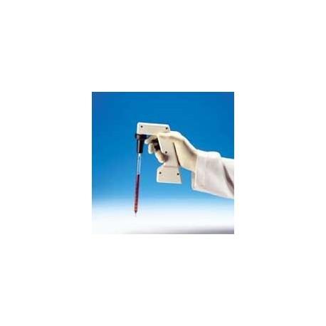Pipet Aid Portatil com 4 filtros 110V Drummond