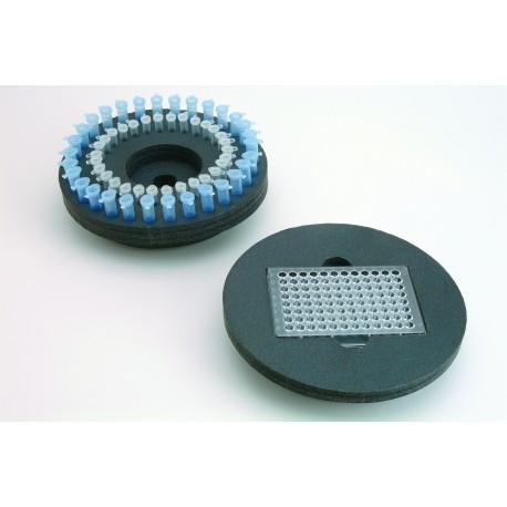 Acessorio p/ Microplacas p/ Vortex Genie