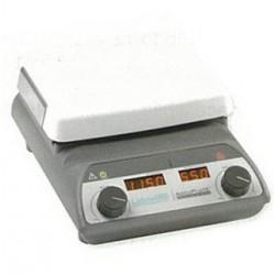 Agitador Labnet Magnetic c/aquecimento 230v Accuplate