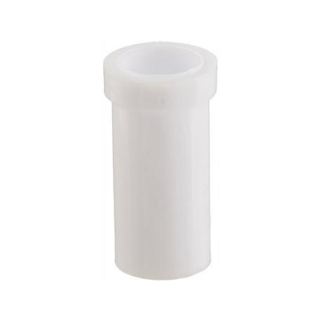 Adaptador para tubos de 0.4/0.25ml pct.6 para centrífuga Spectrafuge