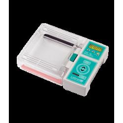 Sistema de eletroforese - Completo com Fonte - modelo Enduro Gel XL - Labnet - Embalagem c/ 01 pç