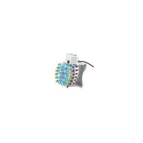 Rotisseria 10 X 15ml tubos conicos para Mini LabRoller