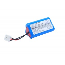 Bateria para Pipet Aid modelos XL E XP2