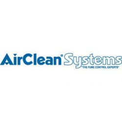 Filtro de Carbono ACF411para cabines Air Clean