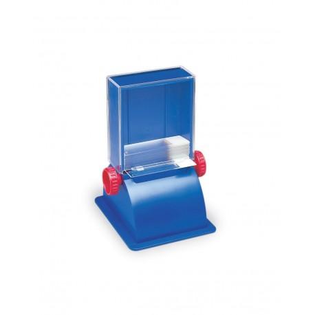 Dispensador manual para laminas