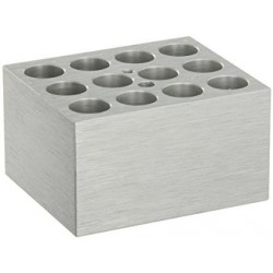 Bloco para thermobloco modelo AccuBlock 6 x 20mm