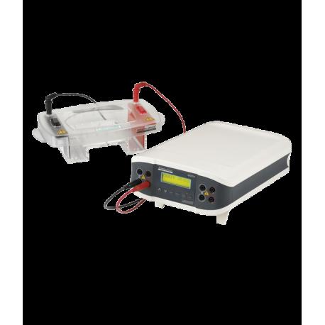 Fonte para cuba de eletroforese Enduro modelo 300V