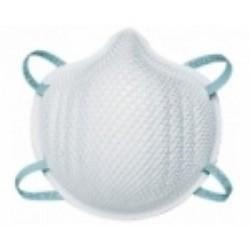 Máscara Respirador Semi-Desc. sem vávula- CA11009