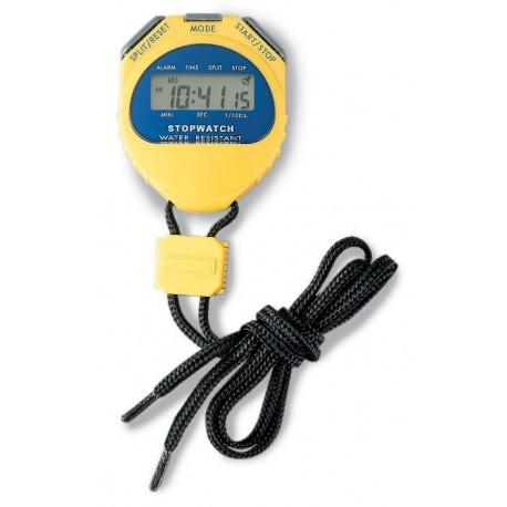 Timer Multi-function Stopwatch display amplo