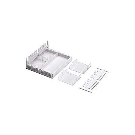 Conjunto de Pentes (14/28 dentes), p/ cuba modelo Enduro Gel XL E0160 pct.2
