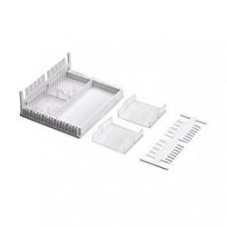 Conjunto de Micro-pentes (5/8 dentes) p/ cuba modelo Enduro Gel XL E0160