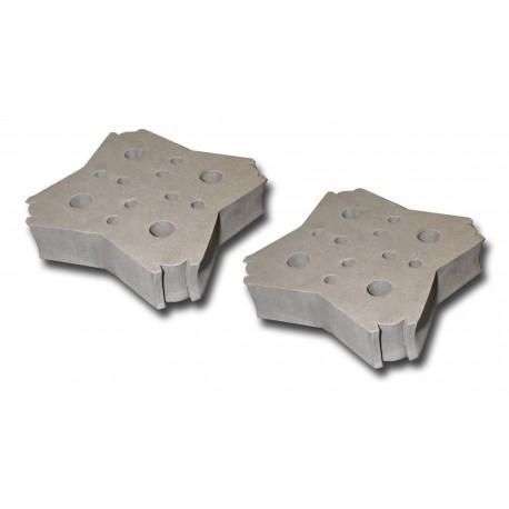 Acessorio p/ tubos de 9-16mm p/Vortex Genie