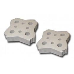 Acessorio p/tubos 14-29mm p/Vortex Genie