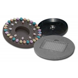 Acessorio Multi-amostras - Kit301 p/Vortex Genie