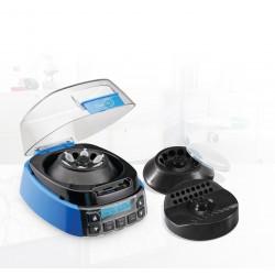 Microcentrifuga modelo Gusto c/ rotor 18x1,5ml HS10050