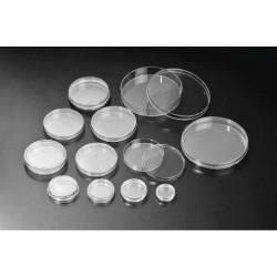 Placa de Petri SPL 35 x 10mm sem tratamento pt/20