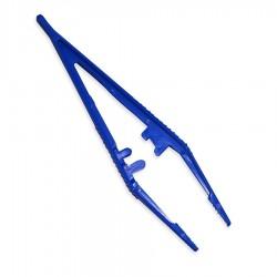 Pinça em plastico tipo Forceps PT/6