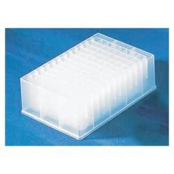 Microplaca - Deep - 1ml - Fundo Redondo- Corning - Embalagem c/100