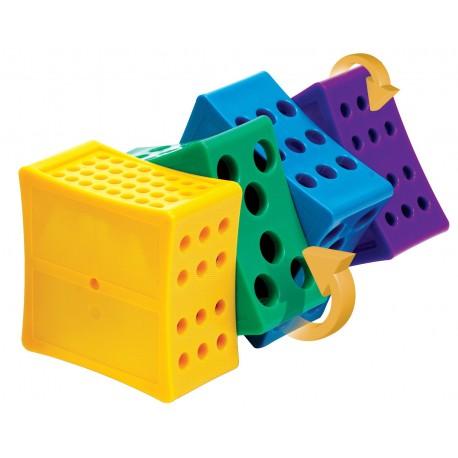 Rack Rota Rack para tubos pequenos