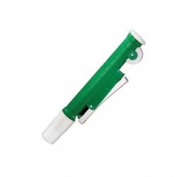Pipetador Pipump verde 10ml