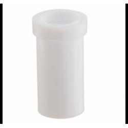 Adaptador para tubos de 5, 7 E 10ML para rotor de 15ml pt/6 Hermle