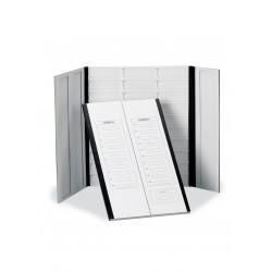Porta Lâminas p/ 20 Lâminas em papel cartão