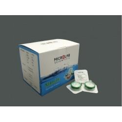Filtro para seringa com membrana PES- 30/33mm 0,45um - unidade