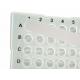 Filme Adesivo PCR RT 3651-00S