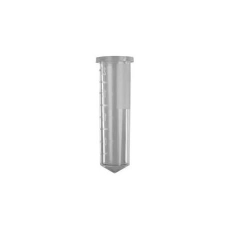 Microtubo Axygen - 2.0ml - Sem Tampa - Embalagem c/500 unidades
