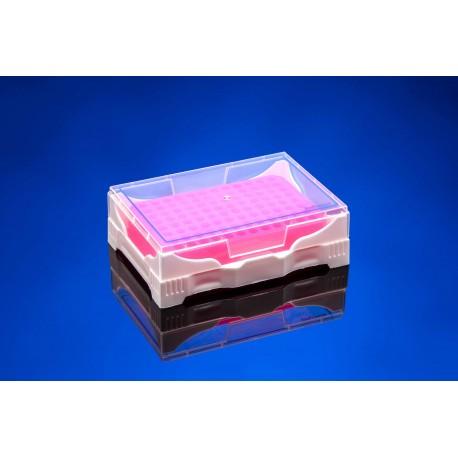 Rack Cooler Purple/Pink) 4ºC P/3 HORAS 0,2ML SSI
