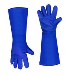 Luva de proteção para temperaturas ate 280ºC 5 dedos c/ CA
