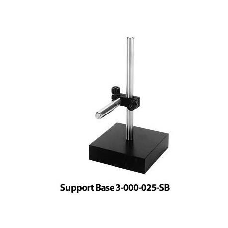 Base suporte para Nanojet