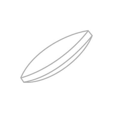 Barra Magnetica Oval 8x20mm