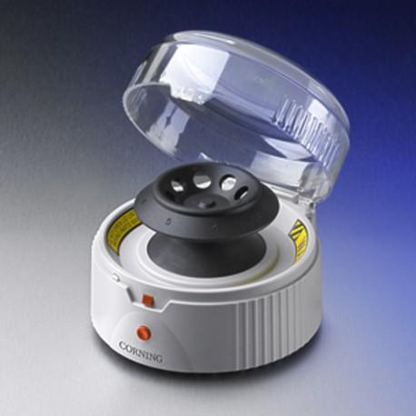 Mini Microcentrifuga Corning® LSE - 230V, EU Plug