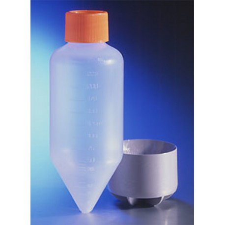 Tubo centrífuga Corning 250ml cx/102