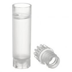 Criotubo Corning Rosca Interna 5-0ml c/base estéril cx/500
