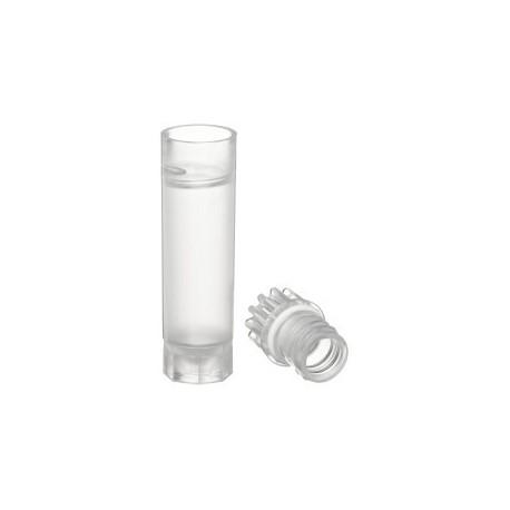Criotubo Corning Rosca Interna 5-0ml c/base Str cx/500