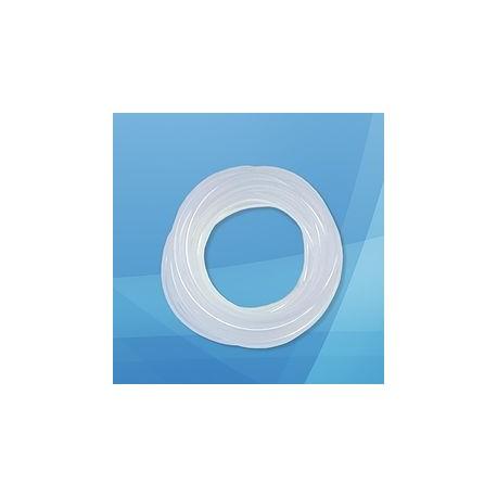 Tubo de silicone 130 (rolo c/15mts)