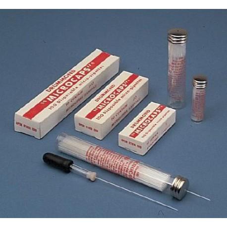 Microcaps 1-000-0066 - 6,66UL - Drummond