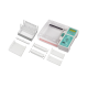 Bandeja pequena p/ sistema de eletroforese modelo Enduro Gel XL E0160 pct.02