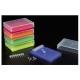 Rack em PP 96 pos. para PCR 0,2ml C/ Tpa Solta PC