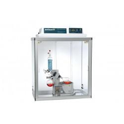 Cabine para Evaporador Rotatório