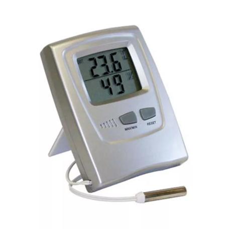 Termometro Digital de maxima e minima -20 A 70ºC