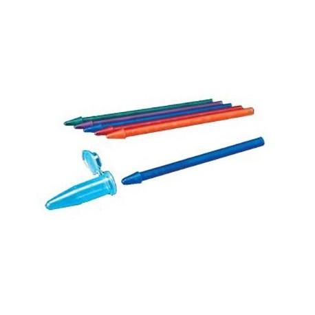 Pistilo em PP para Microtubo 1,5ml - PT/10