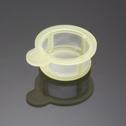 Cell Strainer, Corning 100um Amarelo - Peneira - cx/50