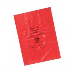 Embalagem para descarte (Saco) 356 x 483mm cx/200