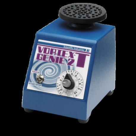 Vortex Genie 2T- 230V - c/ timer - Scientific Industries