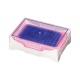 Rack Cooler - 4ºC (Por 3 horas) - 0,2 ml - Embalagem c/01 pç - ( Lilás/Rosa) - SSIbio