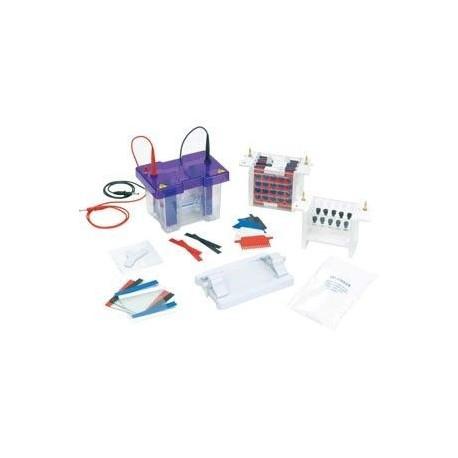 Pacote Mini Cooling para sistema de eletroforese Enduro 2D vertical